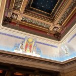 Freemasons Hall Tour 2019